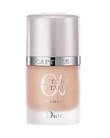 Dior Capture Totale Liquid Foundation