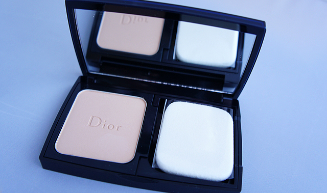 Dior Diorskin Forever Compact FPS 25 SPF - PA ++
