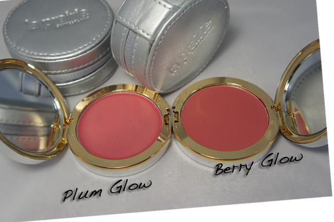 La Prairie Cream Blush