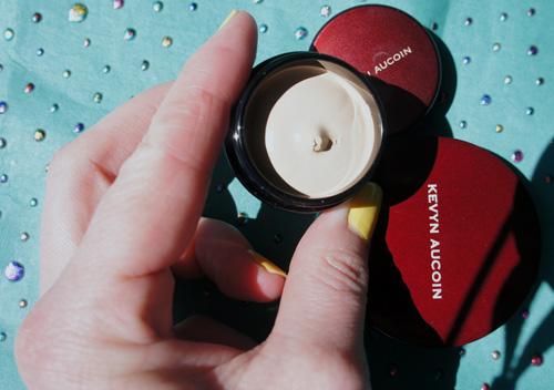 Kevyn Aucoing The Sensual Skin Enchancer SX 03