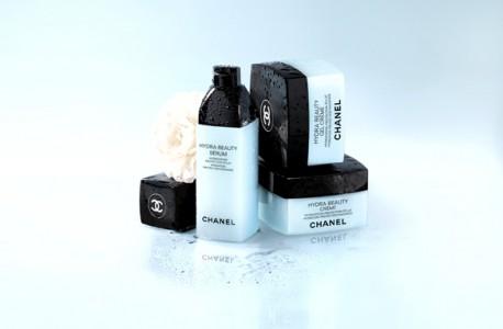 Chanel Hydra Beauty - линия для увлажнения и защиты кожи