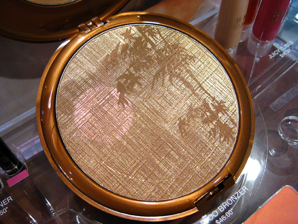 Lancome Bamboo Bronzer
