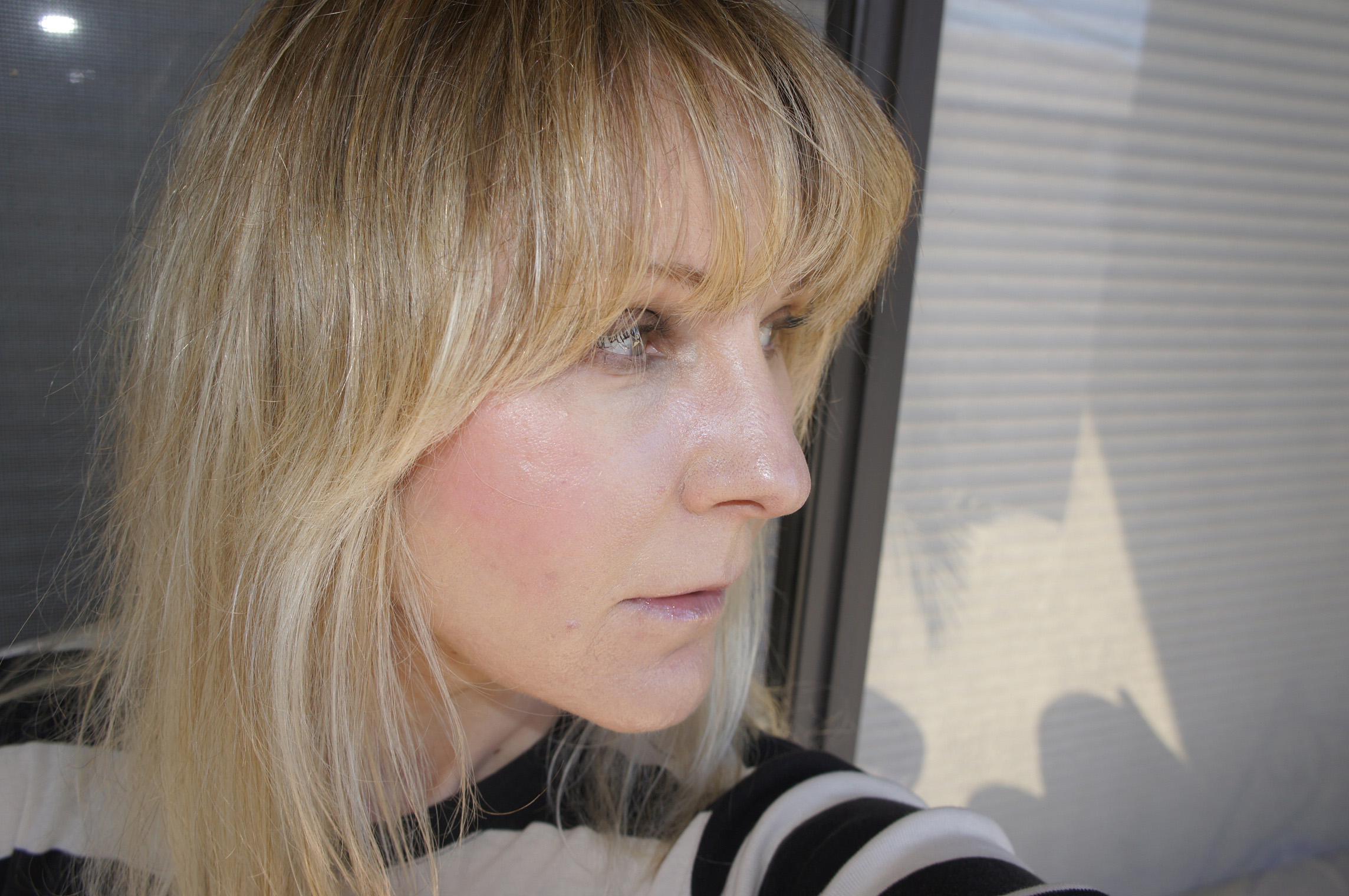Фотографии красивых девушек со спины с русыми волосами 7 фотография