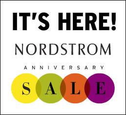 nordstrom anniversary sale 2012