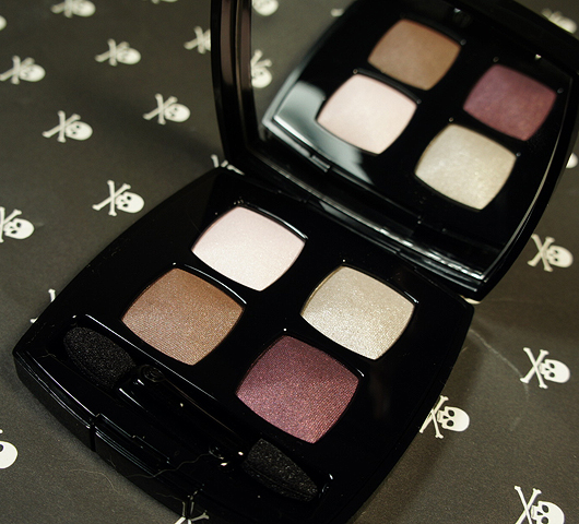 Chanel Les 4 Ombres Variation