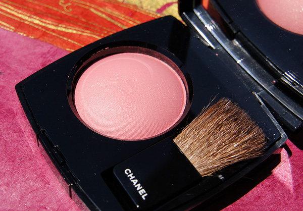 Chanel Rose Initiale Blush
