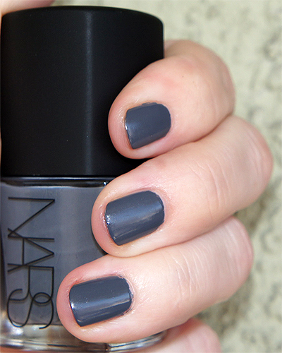 Nars Storm Bird Nail Polish