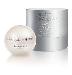 Janssen Cosmeceuticals Face Mask + PCM complex