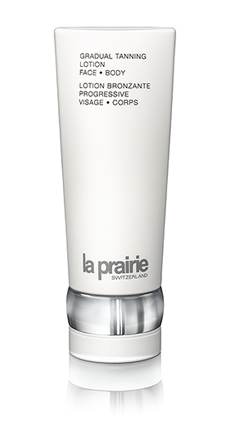 La Prairie Gradual Tanning Lotion Face and Body