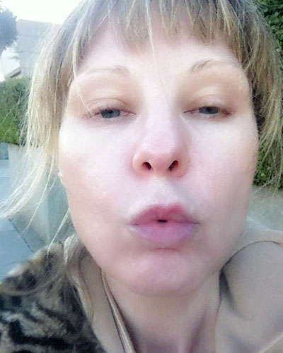 blondycandy lips
