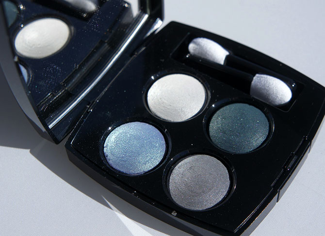 Chanel Fascination 41 Les 4 Ombres
