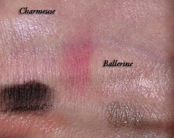Dior 5 Couleurs Rose Charmeuse & Pink Ballerina