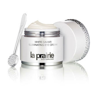 La Prairie White Caviar Illumination Eye Cream