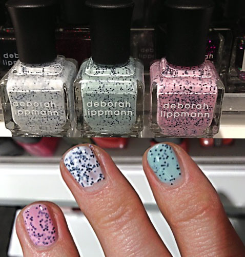 Deborah Lippmann Staccato Collection