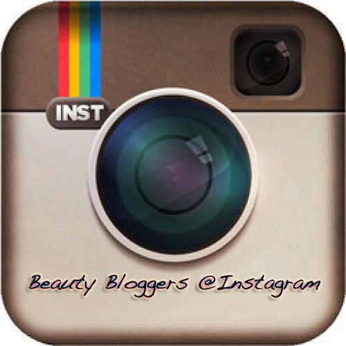 Бьюти блогеры в Instargam