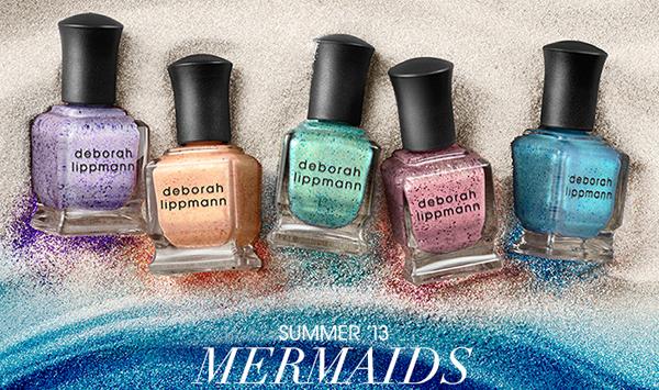 Deborah Lippmann Mermaids