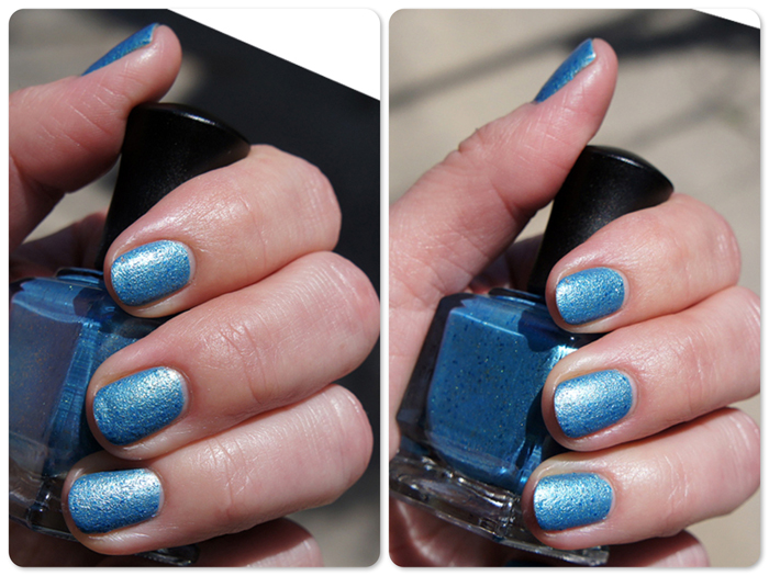 Deborah Lippmann Mermaid's Eye