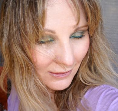 chanel true blue eyeliner