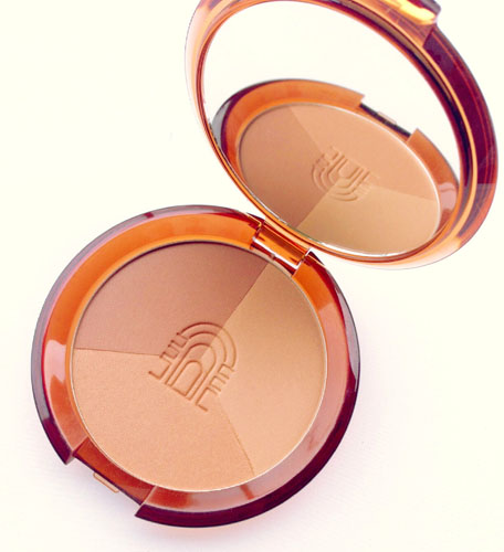 Carita Protecting and Bronzing Sun Powder