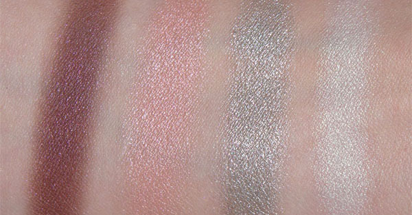 Chanel Ombres Fleuries Delicatesse Eyeshadow