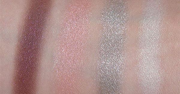Chanel Ombres Fleuries Delicatesse Eyeshadow
