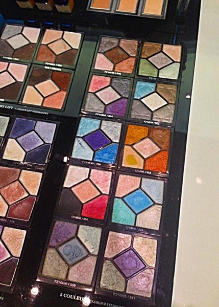 Dior Beauty Boutique Palazzo