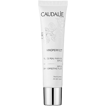Caudalie Vinoperfect Day Perfecting Fluid SPF 15