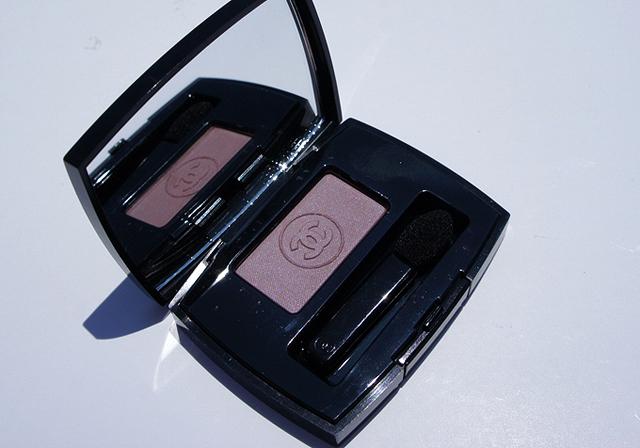 Chanel Hasard 99 Ombre Essentielle Eyeshadow