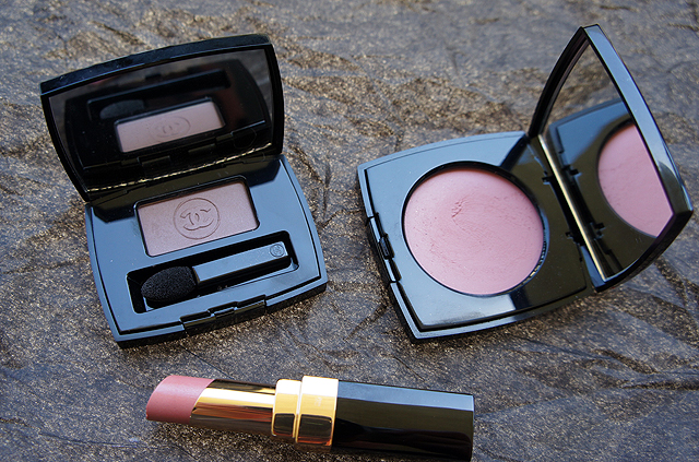 chanel cream blush inspiration 64