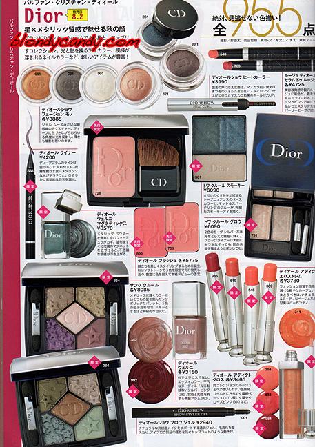 dior-fall-2013-makeup