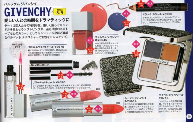 givenchy-fall-makeup-2013