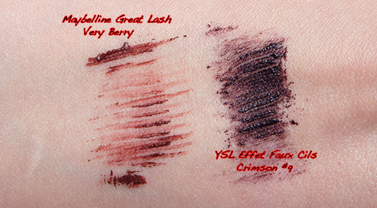 Maybelline Great Lash So Very Berry