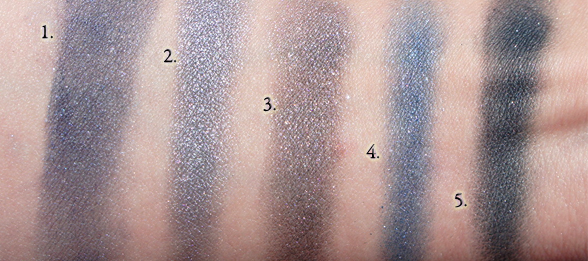 Dior Cosmos 281 Diorshow Fusion Mono Eyeshadow