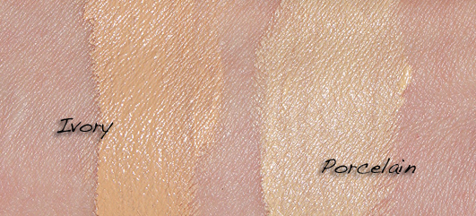 Hourglass Veil Fluid Makeup Review And