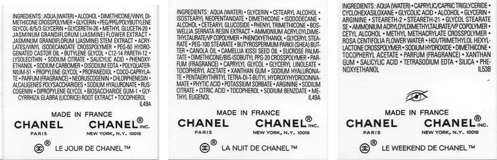 Chanel-Le-Jour-La-Nuit-Le-Weekend