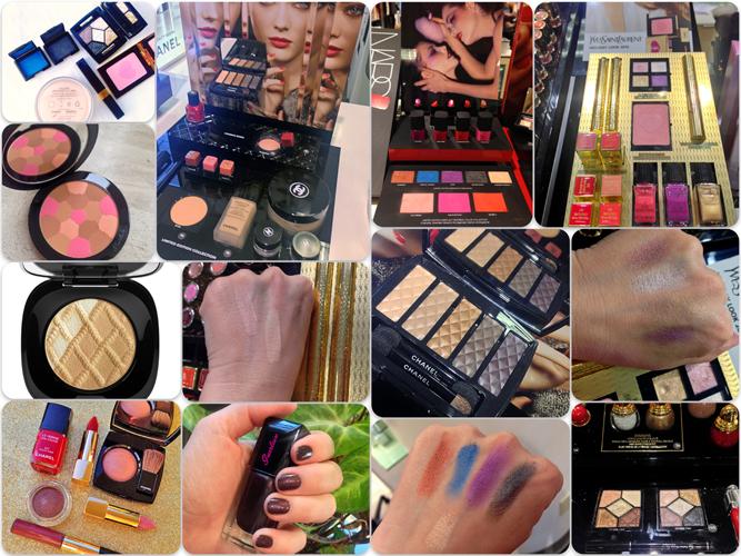 новогодние-коллекции-макияжа-2013