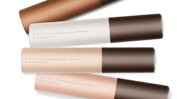 Becca Shimmering Skin Perfector SPF 25