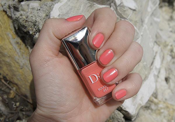 Dior Bouquet 457 Vernis